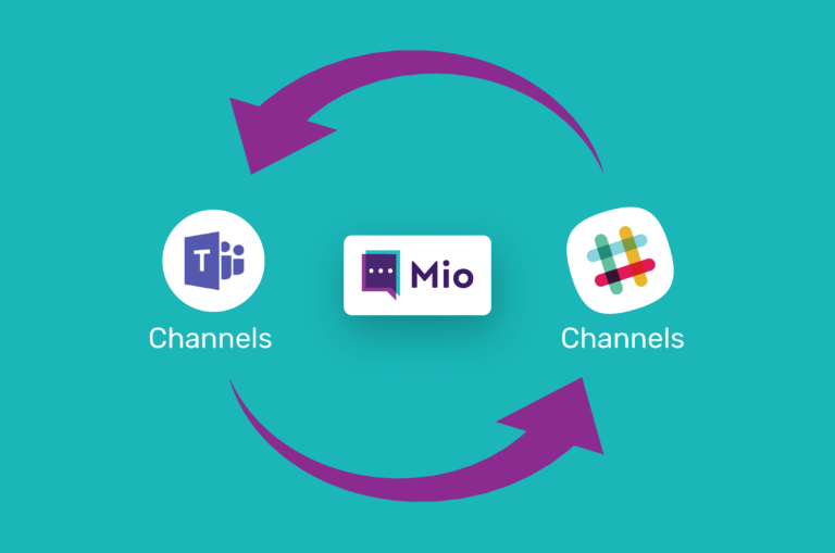 Microsoft Teams Slack Channels