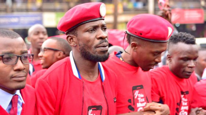 Police has summoned Kyadondo East member of parliament Robert Kyagulanyi, also known as Bobi Wine to answer tentative charges of assault, illegal assembly and theft of police handcuffs.