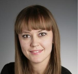 Nina Avramovic-Trninic