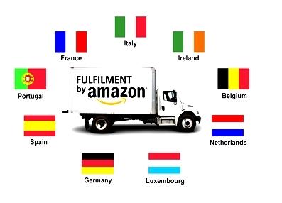 AMAZON SHIPPING TO GERMANY