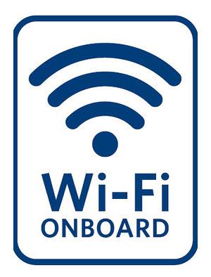 Resultado de imagen para airlines wifi
