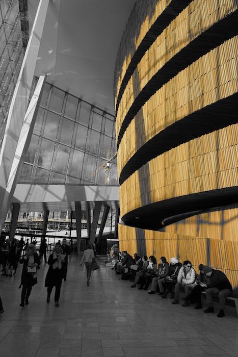 Oslo Opera House4