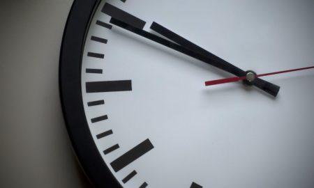 American tax deadline