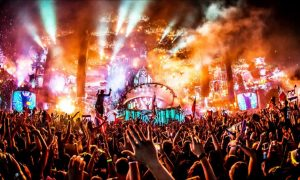 Dispatches EDM Party List
