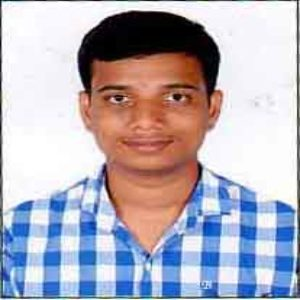 Profile picture of Yogesh Reddy