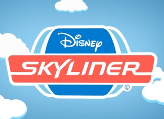 Disney Skyliner Logo