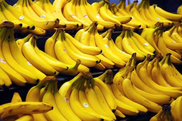 Foto de bananas