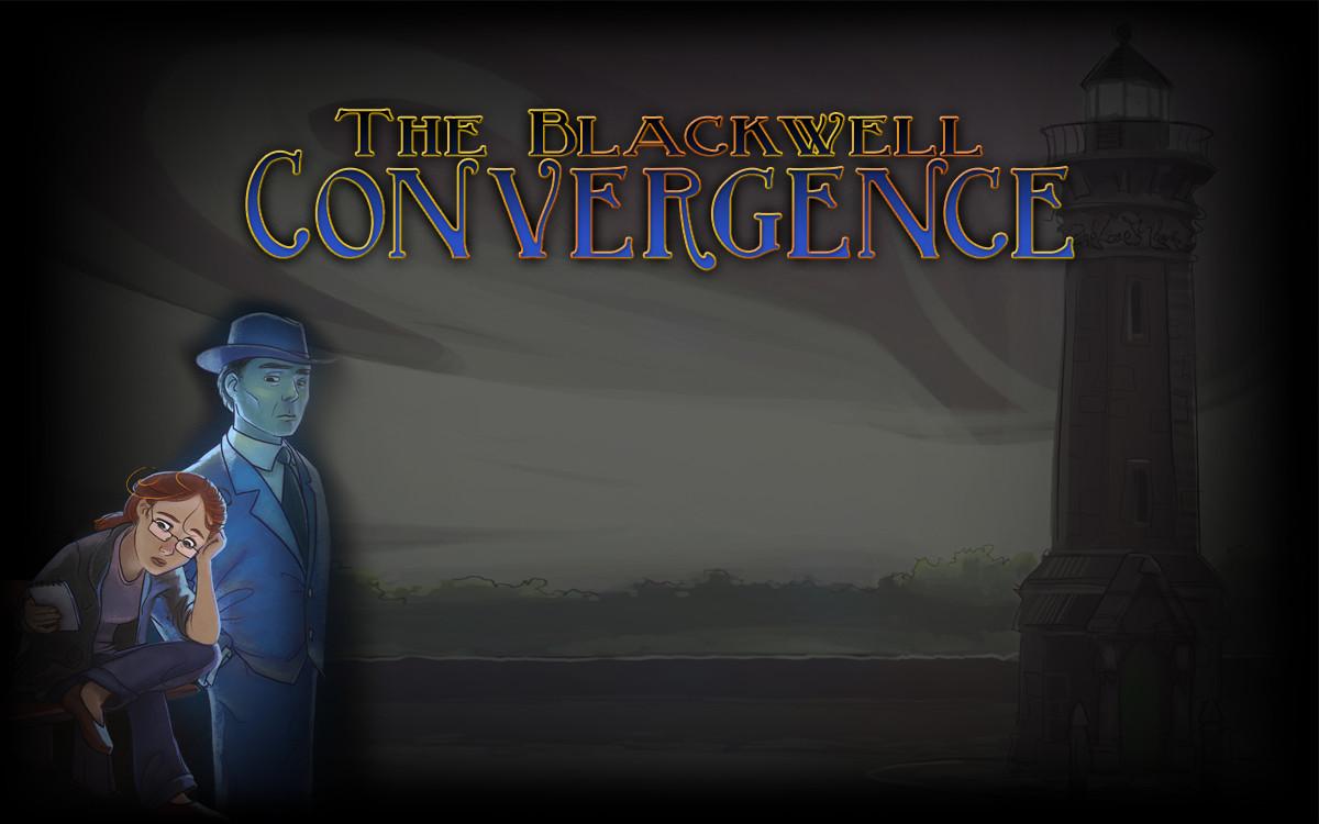 Reseña: Blackwell Convergence