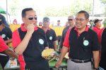 Festival Buah dan Bonsai Langkah Awal Mempromosikan Potensi Buah dan Sayur di Cilacap