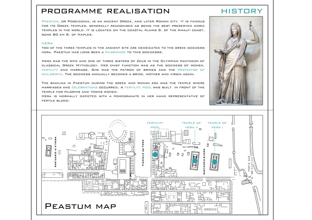 medium resolution of rethinking the grand tour paestum italy 6th yr thesis projects maryam osman