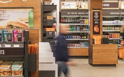 The Future of Tech In Convenience Stores