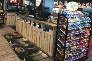 Convenience-Store-Counters---Beverage-Island