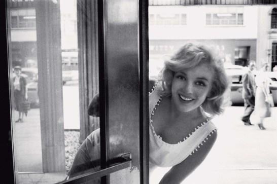 Marilyn Monroe Sam Shaw 2