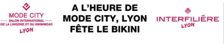 Exposition Bikini Printemps Lyon