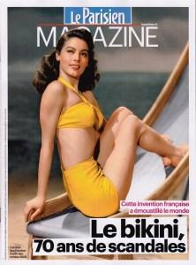 LE Parisien Bikini