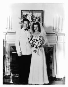 Le mariage de Norma Jeane