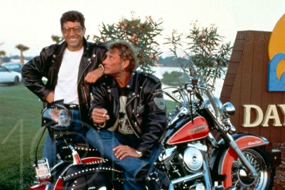 1990 Johnny Hallyday-Display-productions.com--Tony-Daytona