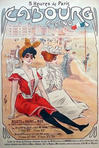 affiche-1900cabourg