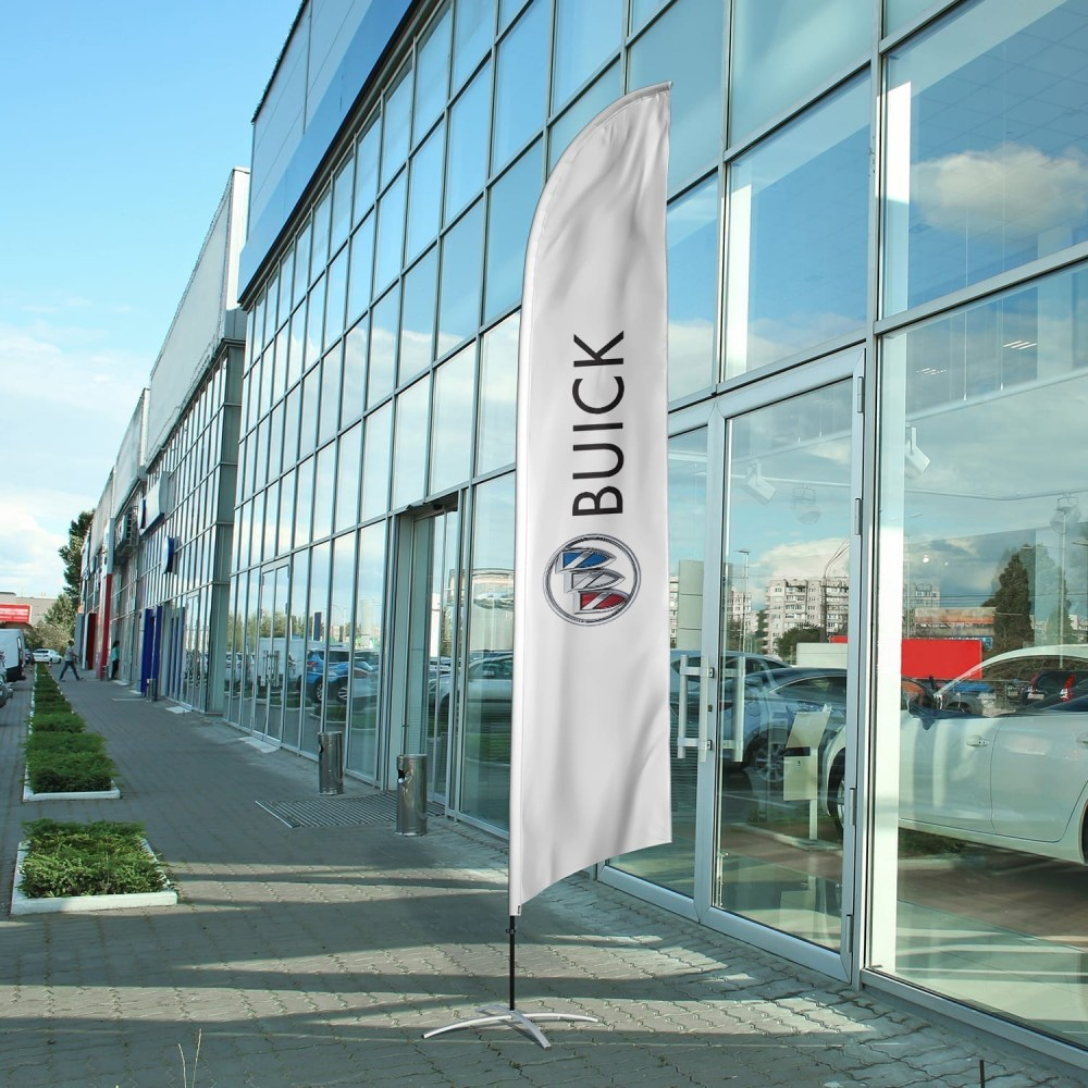 auto-dealership-flag-buick