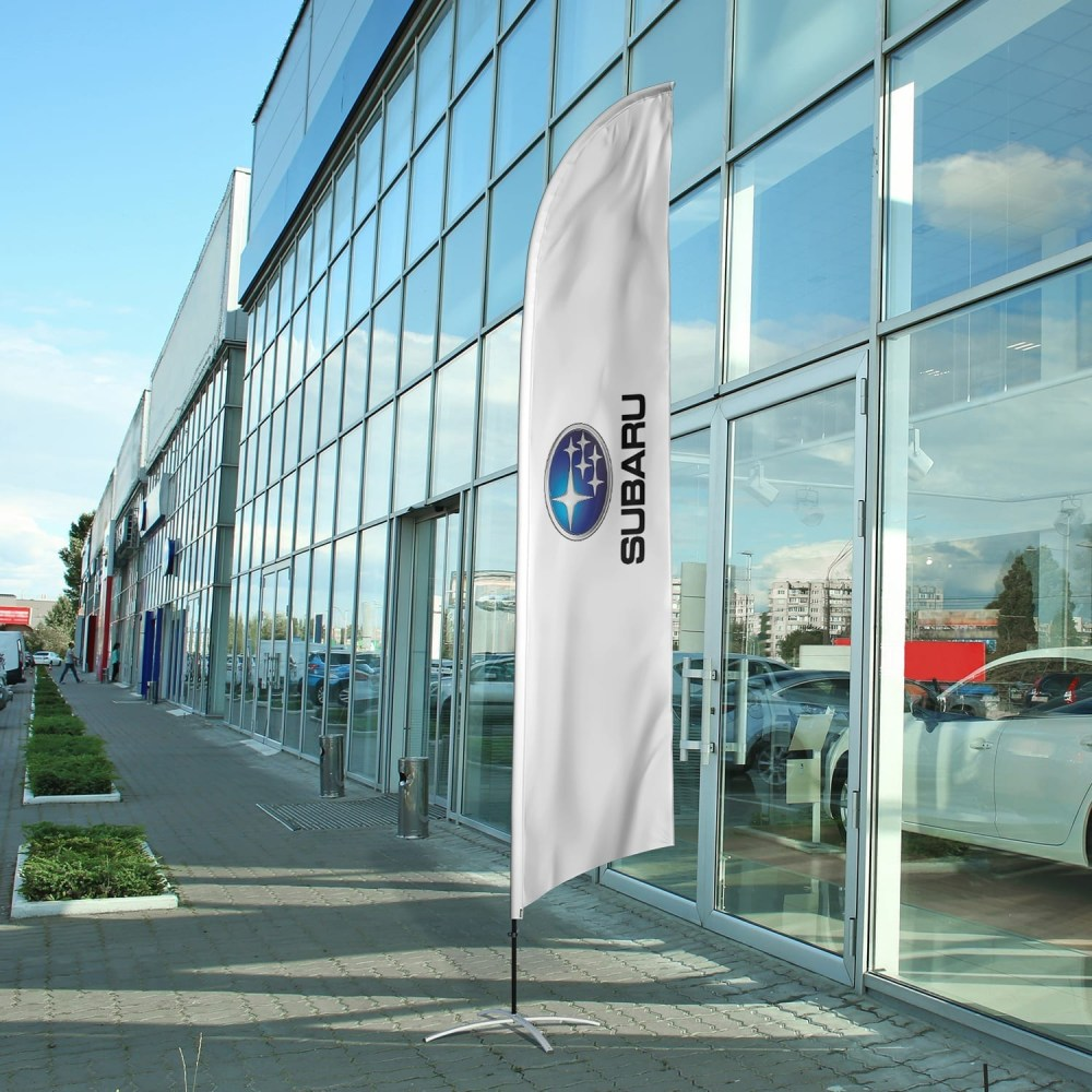 auto-dealership-flag-subaru