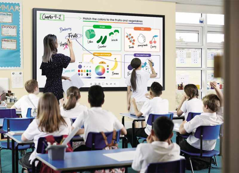 Create the next generation of learning