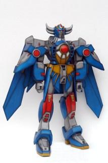 Robot Blue Statue Fib02484 - 1 399.99 Life