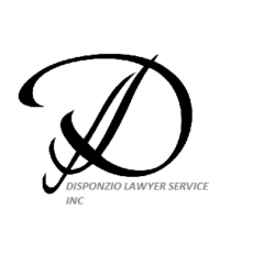 Disponzio Lawyer Service