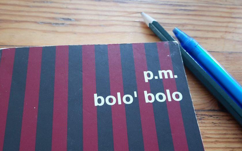 Cover Bolo Bolo