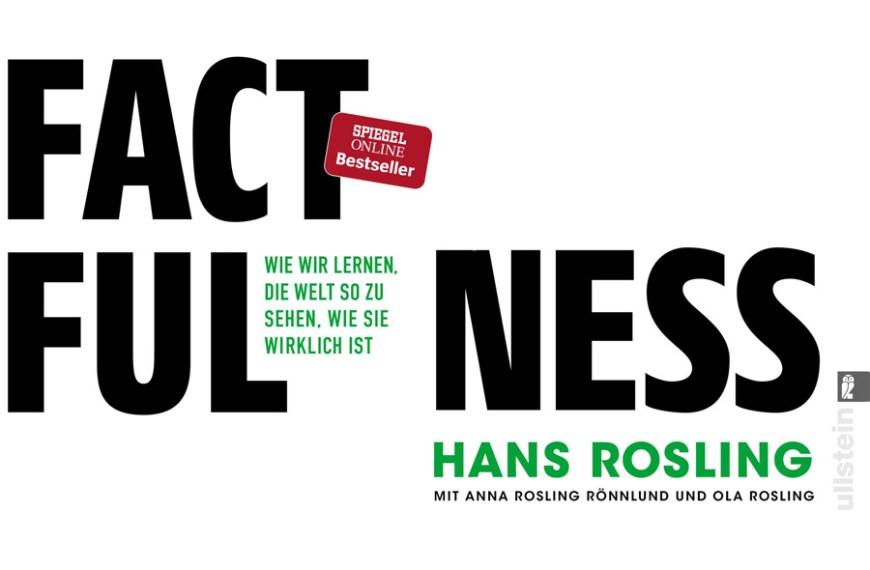 Faktencheck: Hans Rosling