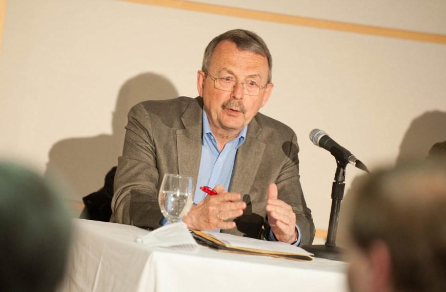 Starker Nationalstaat: Wolfgang Streecks Krisenlösung