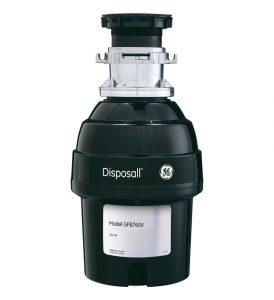 general electric 34 - Badger 5 Disposal