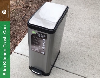 How To Stop Maggots In Trash Can