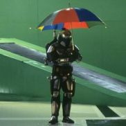 Raindrops keep falling on my head... (Quelle)