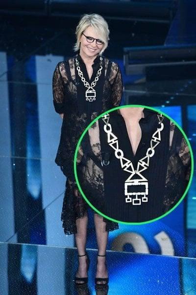 Sanremo 2017 e la potente simbologia massonica sempre pi evidente e presente  Disquisendo