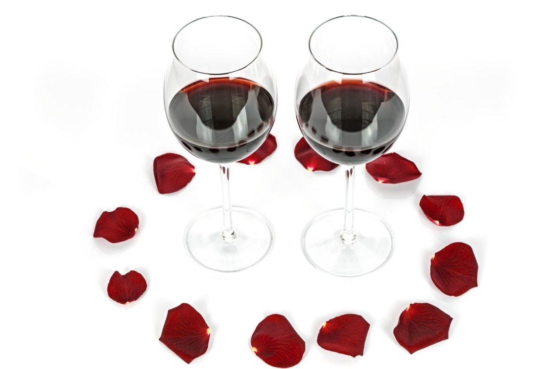 赤ワインの呪文