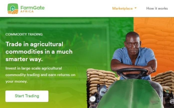 Nigeria's Farmcrowdy launches agricultural commodities