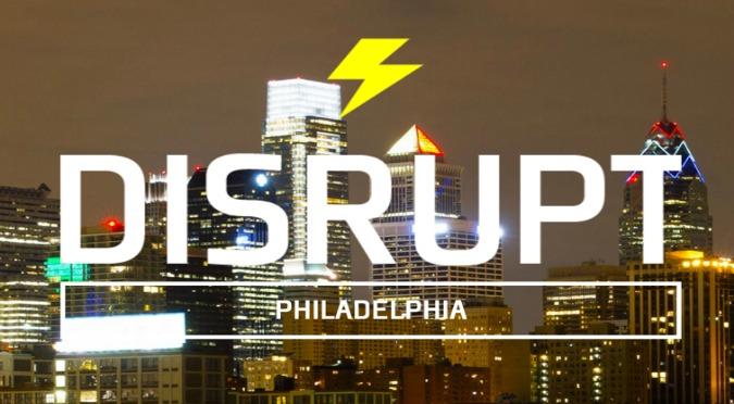 Philadelphia  DisruptHR