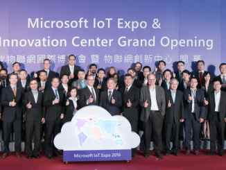 Microsoft IoT Innovation Center