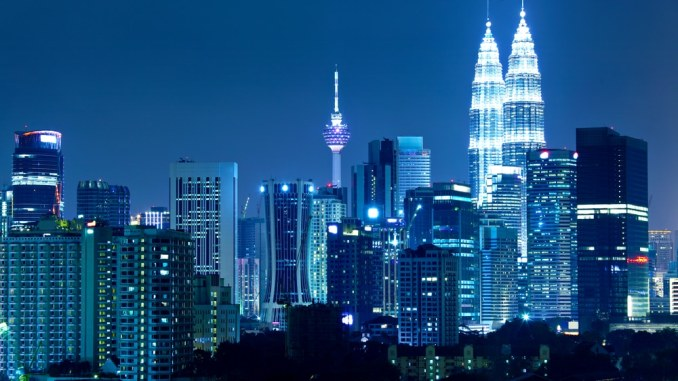 Huawei teams up with Malaysia's I-City for next-gen IoT intelligent homes