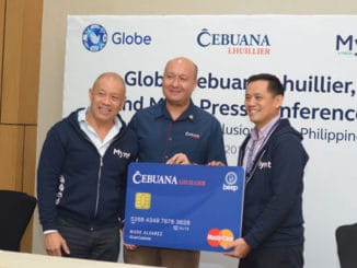 Globe, Mynt and Cebuana Lhuillier launch financial inclusion initiative