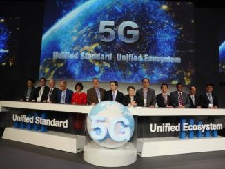 5G unified standards please