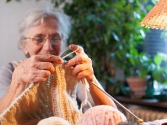 telcos knitting