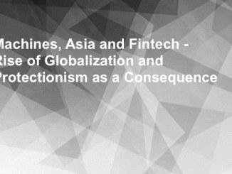 machines, asia, fintech