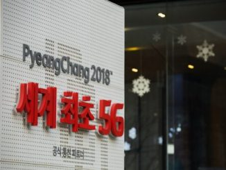 Pyeongchang 5G
