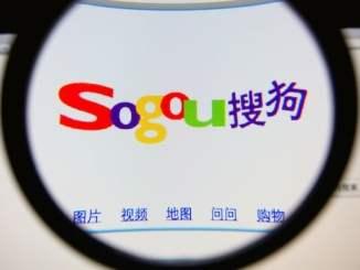 sogou search engine