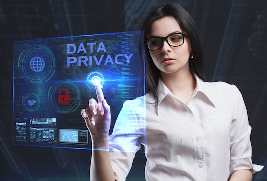 data privacy control