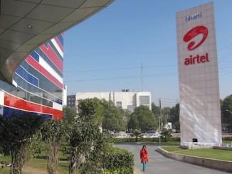 bharti airtel & Nokia