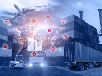 supply chains IoT
