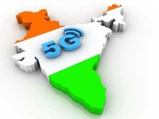 india 5G