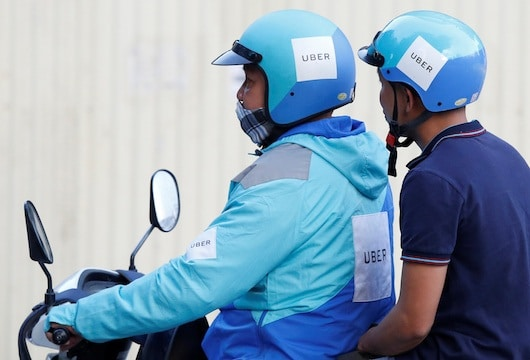 uber vietnam e-wallet